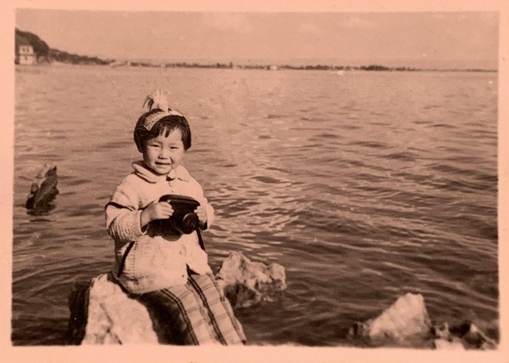 1982年中国雲南省昆明市海埂公園